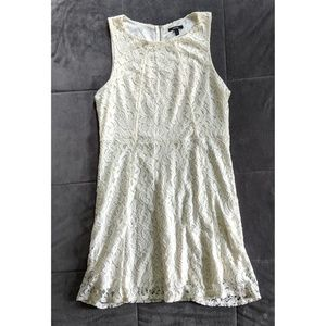 Apt. 9 - Size 16 - Polyester with Nylon Lace Dress